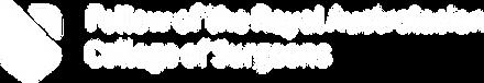 Dr Sam Mcguinnes FRACS logo