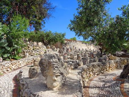 Il Castello incantato di Sciacca, la straordinaria opera d'art brut di Filippu di li testi