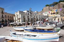Lipari, 10 giorni in Sicilia