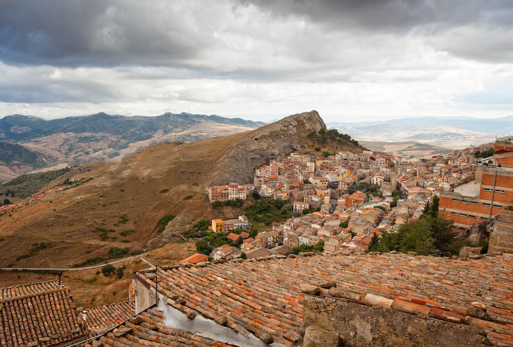 Troina, Paesi dei Nebrodi da Visitare