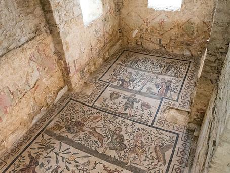 Villa Romana del Casale, ecco cosa raccontano i mosaici di Piazza Armerina