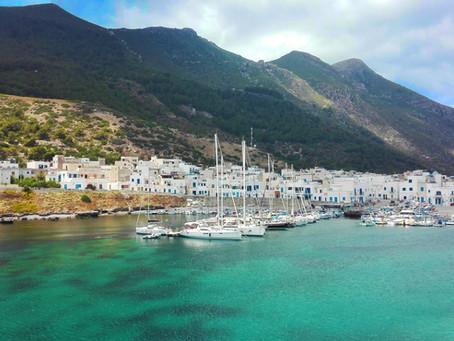 Cosa vedere a Marettimo, l' isola più selvaggia del Mediterraneo
