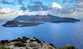 Vulcano, Itinerario Sicilia 10 giorni