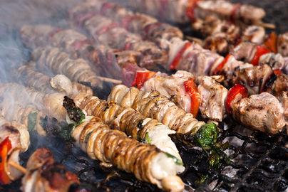 Stigghiola, street food palermitano