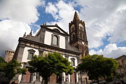 Chiesa di San Martino a Randazzo