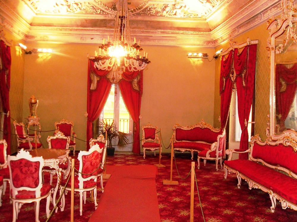 Palazzo Zito, cosa vedere a Cesarò