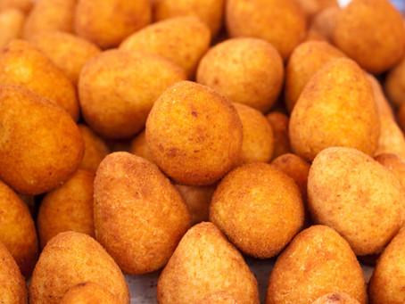 Gli arancini siciliani, eccone la storia e le prime e antiche ricette