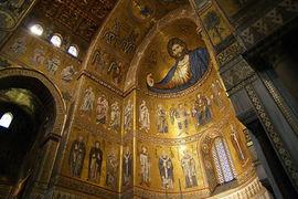 Cattedrale di Monreale, 10 giorni in Sicilia