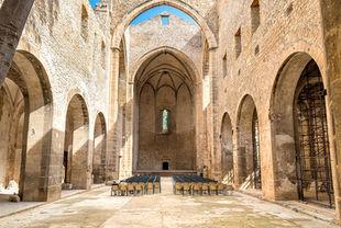 Lo Spasimo di Palermo, Sicilia Occidentale in 7 giorni
