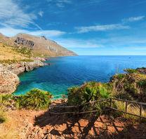 Riserva dello Zingaro, Tour Sicilia Occidentale 7 giorni