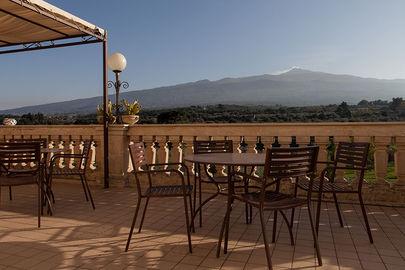 Terrazza sull'Etna, Weekend Etna