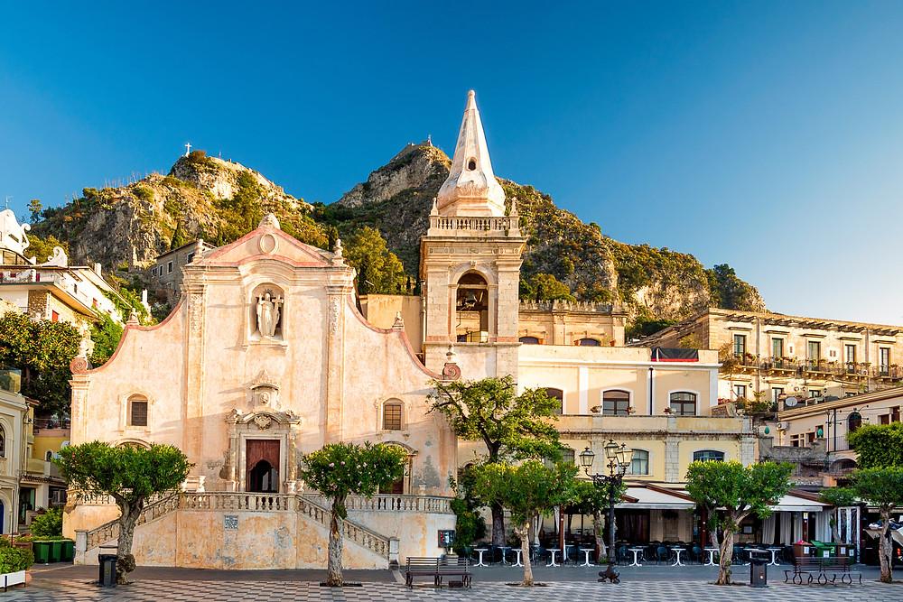 Cosa Visitare a Taormina in un giorno