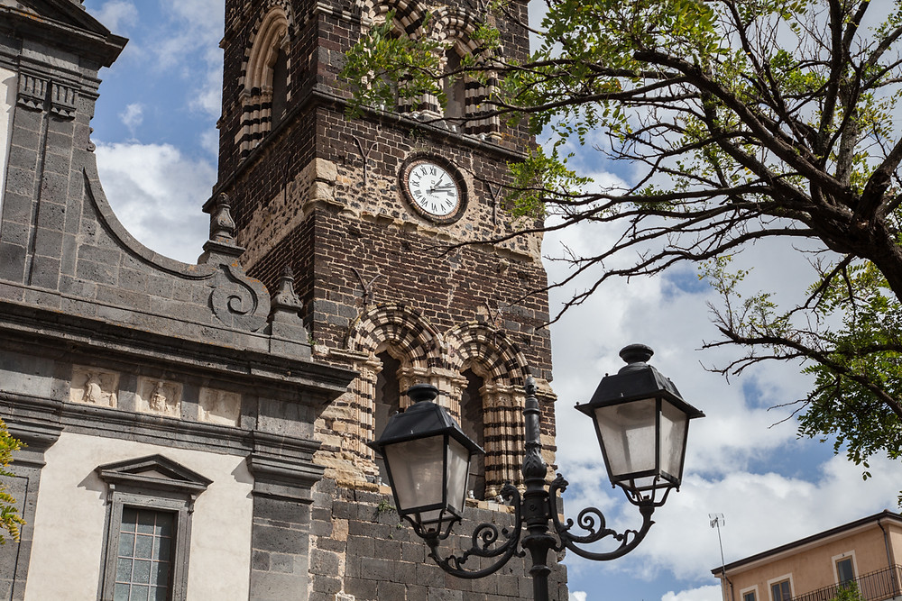 Campanile di San Martino, Cosa vedere a Randazzo