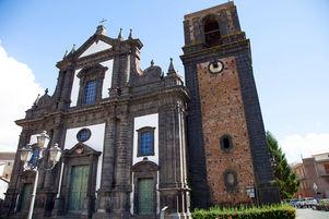 Chiesa di San Nicola di Randazzo
