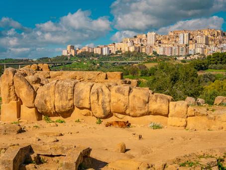 Cosa vedere ad Agrigento:  Non solo la Valle dei Templi!