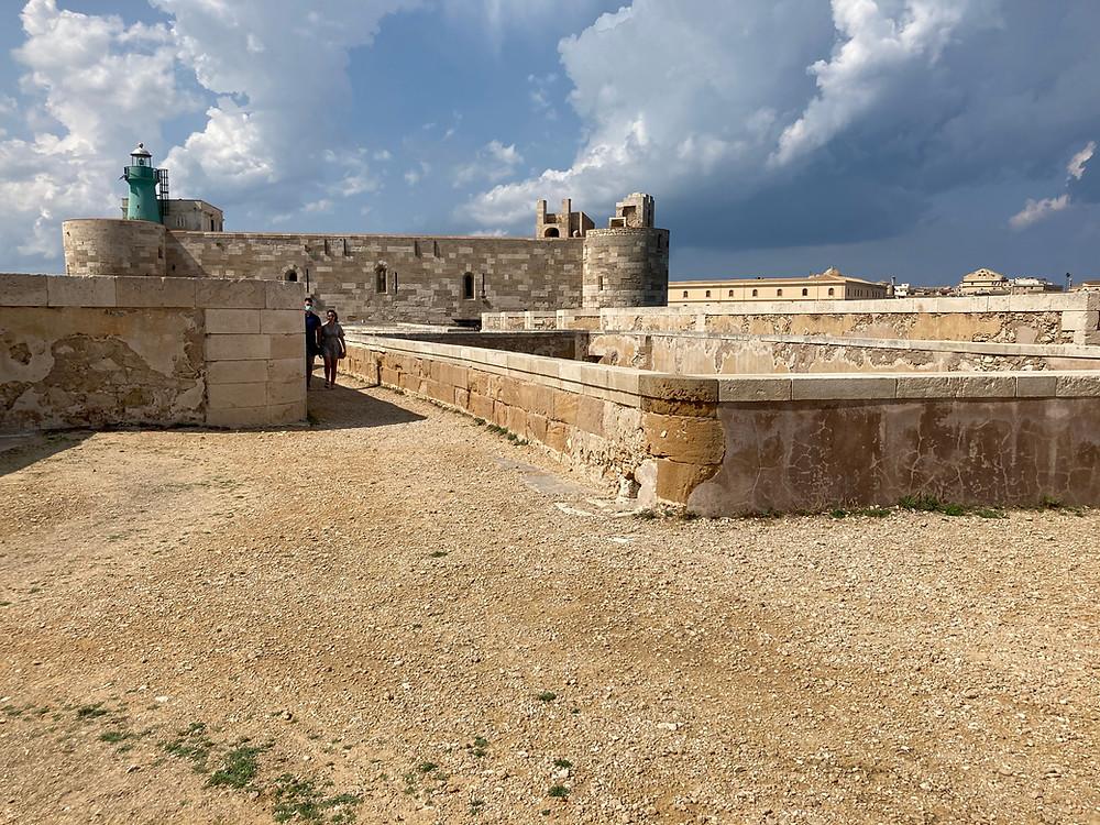 Castello Maniace Siracusa, 10 cose da vedere a Siracusa