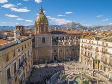 Palermo, Tour 10 giorni Sicilia