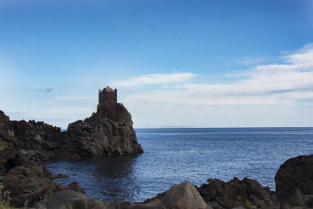 Il Castello di Aci Castello