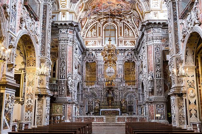 Tour Sicilia Occidentale 7 giorni da Palermo