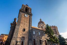 Ancora Randazzo, ancora il centro storico