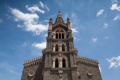 Basilica di Santa Maria di Randazzo