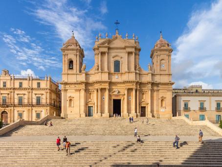 10 cose da vedere a Noto, capitale del barocco