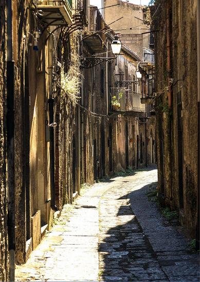 Vicoli di Randazzo, Fine settimana Sicilia