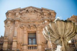 Il centro storico di Marsala, Vacanze in Sicilia