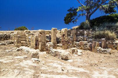L'Isola di Mozia, Posti da visitare a Marsala