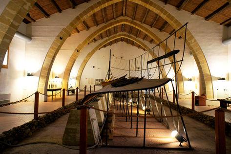 Il relitto della nave punica, Cose da visitare a Marsala