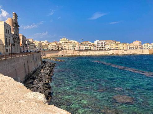 Siracusa, Tour Sicilia 10 giorni