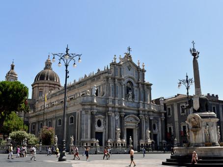 10 cose da vedere a Catania, la classifica tra arte e cibo