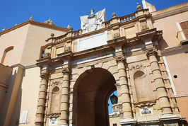 Porta Garibaldi, Marsala da vedere