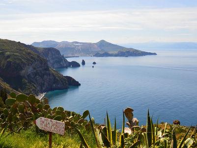 Grand Tour Sicilia 10 Giorni - Guy de Maupassant