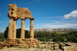 Valle dei Templi, Visitare la Sicilia in 10 giorni
