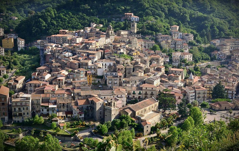 Tortorici, Sicilia da Vedere