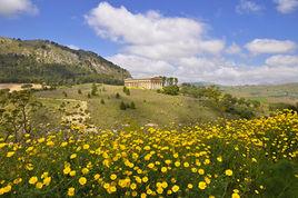 Il Parco Archeologico di Segesta, Sicilia Occidentale 7 giorni