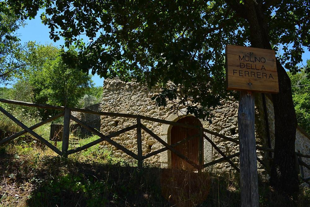 Cosa vedere nel Parco dei Nebrodi, Tortorici. Paesini da visitare in Sicilia