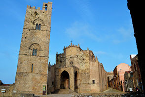 Il Duomo di Erice, Sicilia Occidentale in 7 Giorni