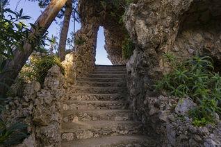 Isola Bella, Weekend Taormina