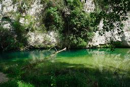 Valle dell'Anapo, 10 giorni in Sicilia