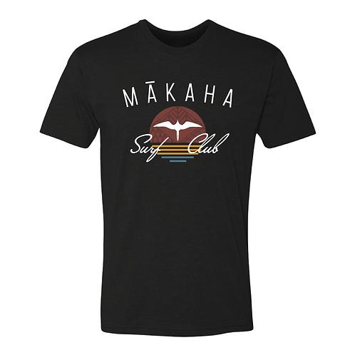 MAKAHA SURF CLUB TEE