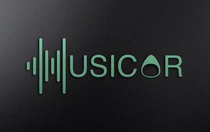 Logo Projet Musicar