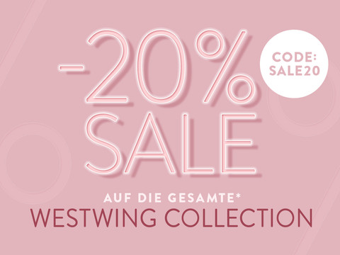 Westwing Collection Sale