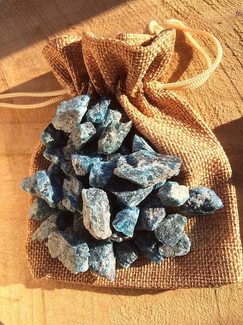 Apatit, kamene na prípravu apatitovej vody