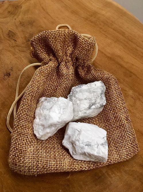 Magnezit, kamene na prípravu magnezitovej vody