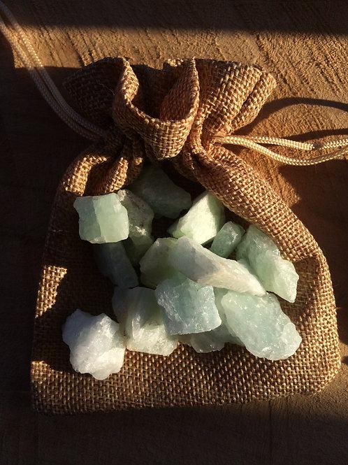 Akvamarín, kamene na prípravu akvamarínovej vody
