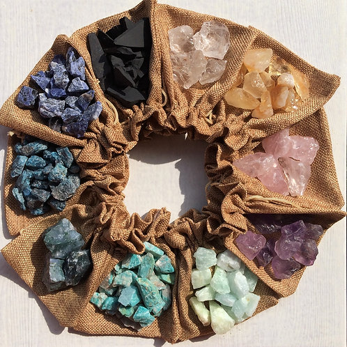 SADA kameňov