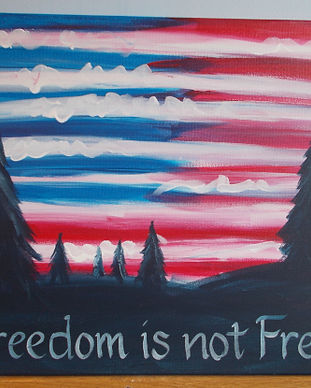 freedom is not free.JPG