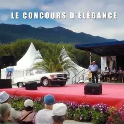 Aix Auto Légende 2019
